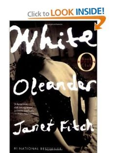 White Oleander (Oprah's Book Club): Janet Fitch: 9780316284950: Amazon.com: Books