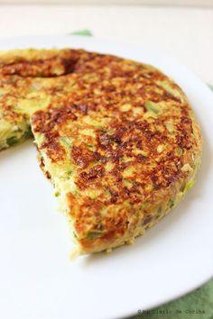 Veggie Recipes, Mexican Food Recipes, Italian Recipes, Vegetarian Recipes, Cooking Recipes, Healthy Recipes, Quiches, Omelettes, Tortillas