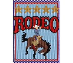 Rodeo Pony Bead Patterns, Peyote Patterns, Beading Patterns, Seed Bead Earrings, Seed Beads, Picture Banner, Beaded Banners, Painted Pony, Beaded Crafts