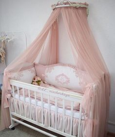 New shabby chic bedroom girls decoration beds Ideas