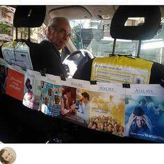 ♥ EL INGENIO DE LOS WIT BROTHERS: A TAXI DRIVER HNO (Buenos Aires) HERMANOS:UN HNO TAXISTA(Buenos Aires)