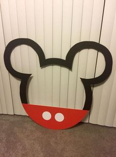 Mickey Mouse Birthday Party Picture Frame Photo Booth Prop Idea Mickey Mouse Birthday Party Picture Frame Photo Booth Prop Idea The post Mickey Mouse Birthday Party Picture Frame Photo Booth Prop Idea appeared first on Paris Disneyland Pictures. Mickey 1st Birthdays, Fiesta Mickey Mouse, Mickey Mouse First Birthday, Mickey Mouse Baby Shower, Mickey Mouse Clubhouse Birthday Party, Elmo Party, Elmo Birthday, Dinosaur Party, Dinosaur Birthday