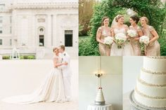United States Naval Academy/ Kent Manner Inn  Blog — Wedding Savvy Consulting, Inc. bride and groom  gold details