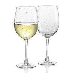 Luminarc Bola 4-pc. Tulip White Wine Glass Set