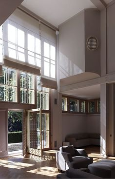Villa Schwob, La Chaux-de-Fonds, Swtzerland By Le Corbusier :: 1916