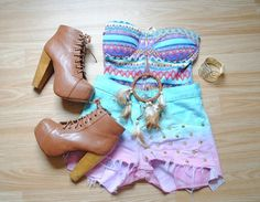 #fashion #style #pastel
