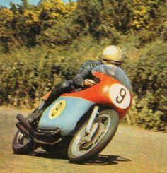 Mike Hailwood - Isle of Man TT