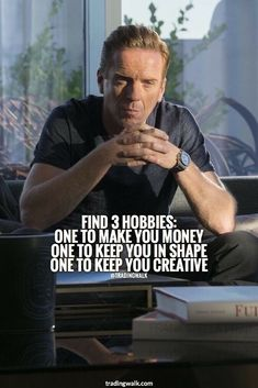 Find 3 Hobbies (Forex Trading, Weight Lifting, Reading) - Trading Quotes, Tips & Motivation - Wisdom Quotes, Me Quotes, Motivational Quotes, Inspirational Quotes, People Quotes, Business Motivation, Business Quotes, Lifting Motivation, Motivation Success