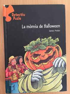 La mòmia de Halloween