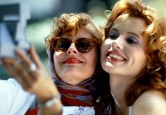 Susan Abigail Tomalin, más conocida como Susan Sarandon, nació el 4 de octubre de 1946 en Nueva York y tres décadas después se convirtió en una de las actrices más prometedoras de Hollywood. Aprovechando que acaba de cumplir 70 primaveras, hemos decidido repasar los personajes que han marcado su exitosa carrera: desdeLouise Sawyer ('Thelma & Louise', 1991) aPeggy Grant ('Primera plana', 'The Front Page', 1974). ¿Cuál es tu favorito? Otras historias: Thelma y Louise se reúnen en Cannes 25…