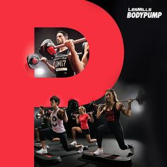 Bodypump PPCA Free - By Les Mills Asia Pacific