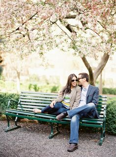 engagement style - Jen Huang   gramercy park wedding and engagement photography