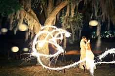Night Time Portrait at private venue Charleston sc- incorporate the Chinese lanterns. photo by Diana Deaver Weddings Night Wedding Photography, Focus Photography, Night Time Wedding, Starry Night Wedding, Southern Bride, Southern Weddings, Whimsical Wedding, Rustic Wedding, Toronto Wedding Photographer