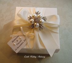 Papel de envoltura de regalo de boda