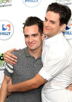 Brendon and Dallon