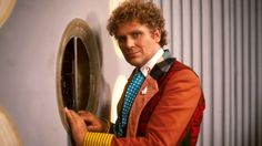 403 Best The Sixth Doctor images in 2018 | Colin baker, The Doctor