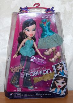 Mga S Bratz Dolls One Up Barbie On Going Bald Beautiful