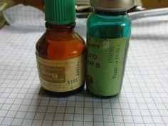 Может показаться, что эти препараты отличаются только цветом, но это большое заблуждение.