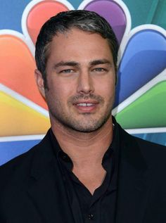 Taylor Kinney at NBCUniversal's 2015 Winter TCA Tour Day 2...