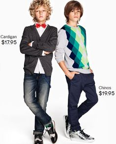H&M on Pinterest | H&m Kids, H M Men and H&m