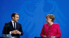 La France confirme préparer avec l'Allemagne une «feuille de route» sur la zone euro