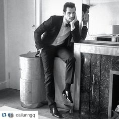 #Repost @cailunngq with @repostapp  ・・・  Loved working with @arnaldoanaya on our David Gandy cover. A behind the scenes shot of @davidgandy_official in @claridgeshotel for our Men of the Year portfolio. Styled by Jo Levin wearing Hugo Boss @britishgq #gq #gqawards #gqmagazine #gqawards2015 #hugoboss #davidgandy #claridges #photography #photoshoot