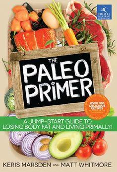 The Paleo Primer Primes The Paleo Pump