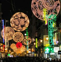 Top 10 Things to do for Christmas in Madrid, Spain - Best In Spain