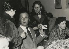 ALLES FÜR PAPA (1953) Sonstiges Foto 5
