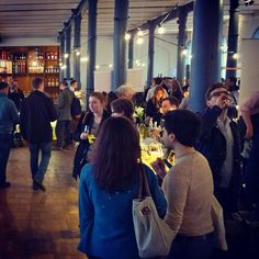 Craft Spirits Festival DESTILLE Berlin, March 2015. Find more about it here: http://www.v-mag.berlin/2015/03/21/impressionen-vom-4-craft-spirits-festival-destille-berlin-2015/