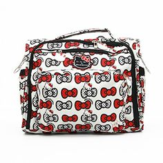 Diaper bags are must for moms and dads who need to change their babies diapers on the go. The most important things to look for in a Hello Kitty diaper bags include adequate storage compartments, ease of use and secure closures. Bags which open widely with a light color generally make it easier to find …