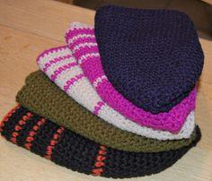 Crochet Beanie – Amanda Jones Crochet Crochet Beanie, Crochet Hats, Amanda Jones, Gloves, Knitting Hats