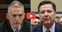 Gowdy calls out Comey over Hillary indictment.