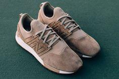 premium selection 840fc 4c2dc New Balance 247 Dusk Til Dawn Pack Chaussure Mode, Chaussure Basket, Nouveau  Né,