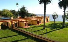 estancia La Alameda, Chascomus Argentina