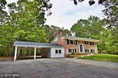 Stunningly remodeled home! 9300 KRIS DRIVE, WHITE PLAINS, MD 20695 | somdrealestatenetwork.com #somdrealestate #realtorkimberlybean