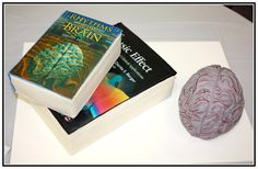 Everything is edible...from the books to the brain!    www.acakedream.com
