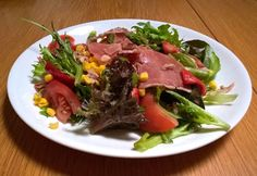 Salaatti nro 97 – á la Peetu Tacos, Mexican, Beef, Ethnic Recipes, Food, Meat, Essen, Meals, Yemek