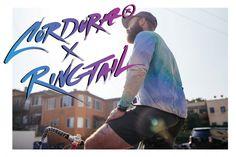 Ride with Ringtail: CORDURA® x Ringtail Range, Magazine, Creative, Photography, Cookers, Photograph, Fotografie, Magazines, Photoshoot