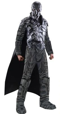 Rubie's Costume Superman Man Of Steel Deluxe Adult Muscle Chest General Zod, Multi-Colored, Large Costume Best Halloween Costumes & Dresses USA Superman Halloween Costume, Halloween Villain, Superman Costumes, Cool Halloween Costumes, Adult Halloween, Spirit Halloween, Halloween Stuff, Halloween Ideas, Super Villain Costumes