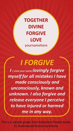 I FORGIVE I ( state your name) lovingly forgive myself for all mistakes I have made consciously and unconsciously, known and unknown. I also forgive and relea… Prayer For Forgiveness, Business Motivational Quotes, Business Quotes, Smudging Prayer, Healing Codes, Miracle Prayer, Jesus Heals, Switch Words, Country Music Quotes