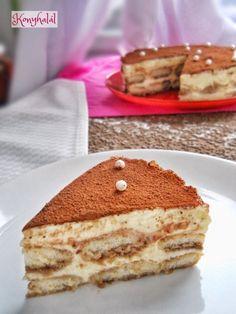 Tiramisu Mascarpone, Xmas Food, No Bake Treats, Recipies, Food And Drink, Gluten Free, Cookies, Baking, Breakfast