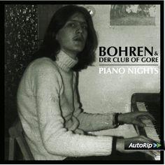 Piano Nights CD