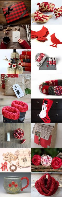 Get Inside ~ It's Freezing Out There! by Amy on Etsy--Pinned with TreasuryPin.com