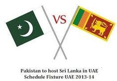 sri lanka tour of pakistan schedule - 24 x 7-Allmightinfo