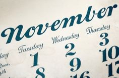 """What are you doing next month? """"How to Write a High-Quailty eBook in 30 Days"""" from Copyblogger (hey, if novelists do it, why not non-fiction writers, eh?)"""