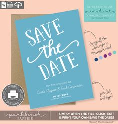 microsoft word save the date template printable save the date calligraphy invitation black and save microsoft word save the date template