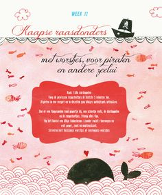 Kaapse raasdonders #sexygroentepakket #kookkalender #ingeborgvriends #inkies Words, Movie Posters, Film Poster, Popcorn Posters, Film Posters, Posters, Horse