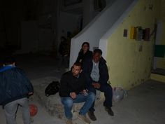 Enzo,Sergio e Nadia