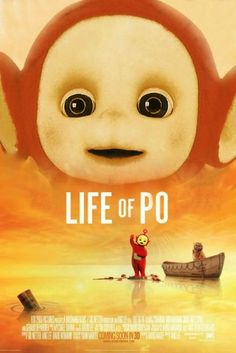Life of Po. This is terrifying.